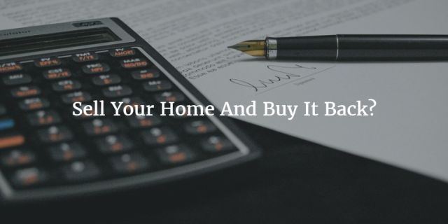 Calculator: Sell Your Home For Tax Free Capital Gains