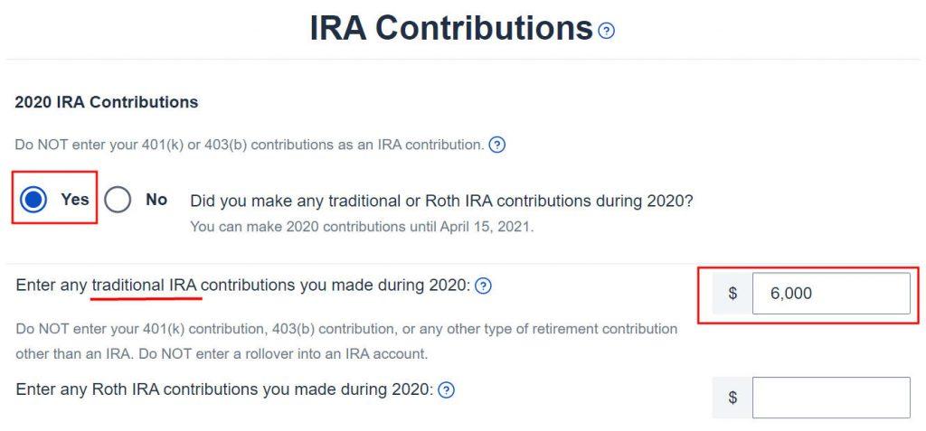 ftu 20 br 11 contribution amount