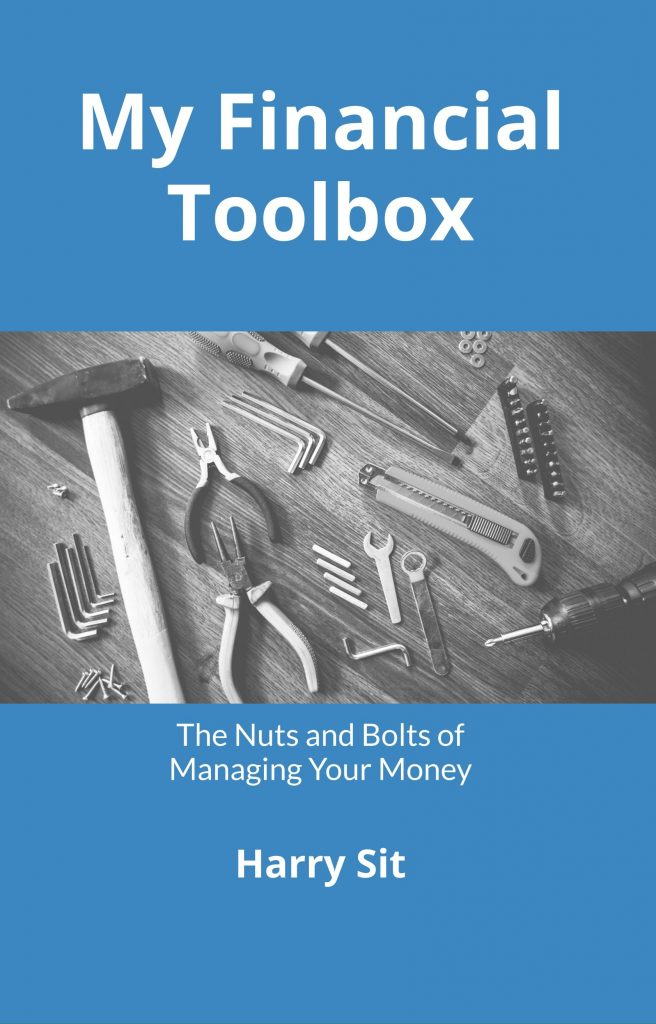 My Financial Toolbox book