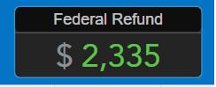 2020 30 tt refund up