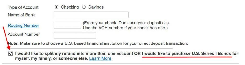 Pague a mais seus impostos para comprar títulos I e obter um rendimento melhor do que dicas 4