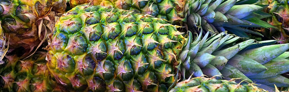 Make Fewer Things Matter: My Epiphany From Cutting A Pineapple