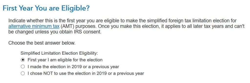 tt ftc 08 simplified election
